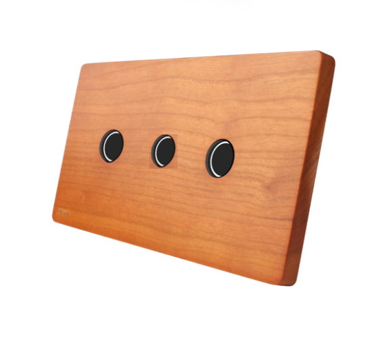 Nur Holzblende VL-C7-C1/C1/C1-21 Holz