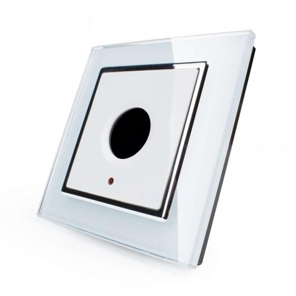 Touch Zeitschaltung Lichtschalter Time Delay Switch Weiß VL-W291Y-11 LIVOLO
